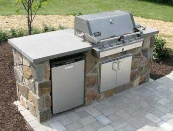 BBQ Repair Florida does built in barbecue repair