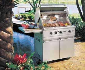BBQ Restoration is done by BBQ Repair Florida.