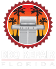BBQ Repair Florida Logo Footer