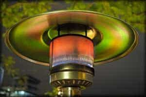 Patio Heater Repair by BBQ Repair Florida.
