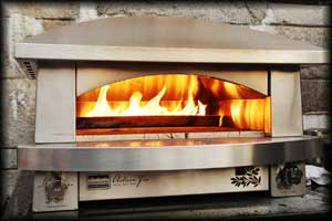 Pizza Oven Repair by BBQ Repair Florida.