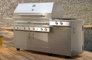 Kalamazoo grill repair is what we do.