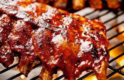 5 Ways To Better enjoy a Barbecue